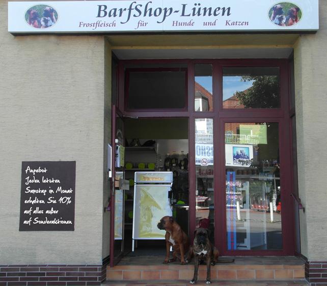 Barfshop Lünen Süd