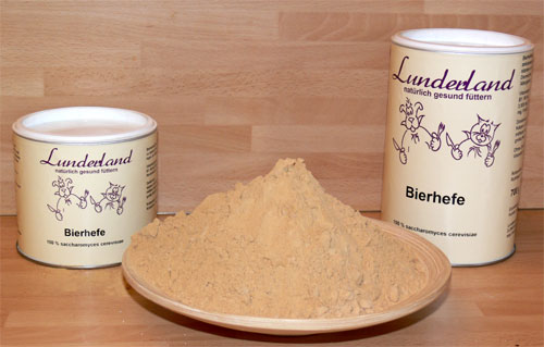 Lunderland Bierhefe
