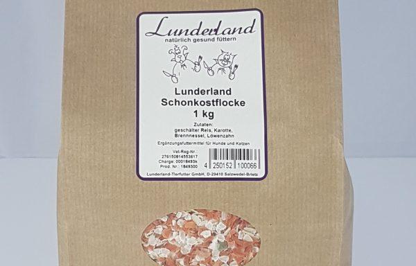 Lunderland Schonkostflocke