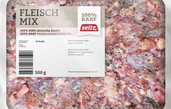 Seitz Fleisch Mix
