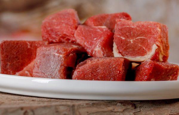 Barfgold Pferdefleisch