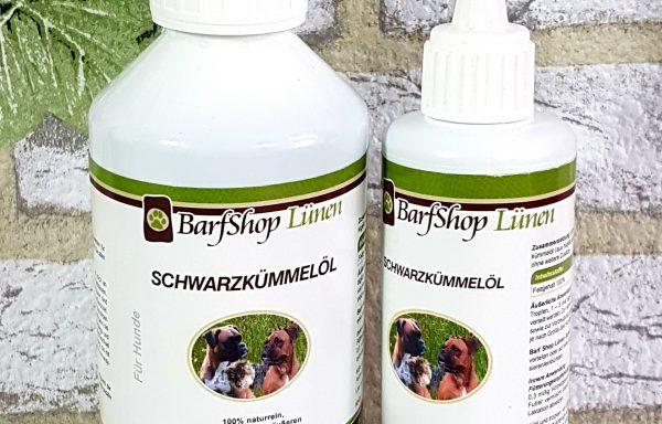 BarfShop Lünen Schwarzkümmelöl