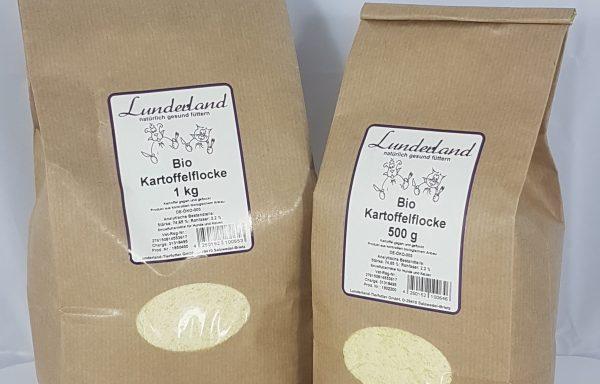 Lunderland Bio Kartoffelflocke